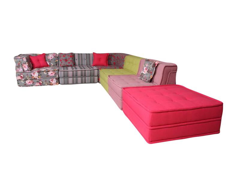 ספה פינתית מודולארית דגם וינר