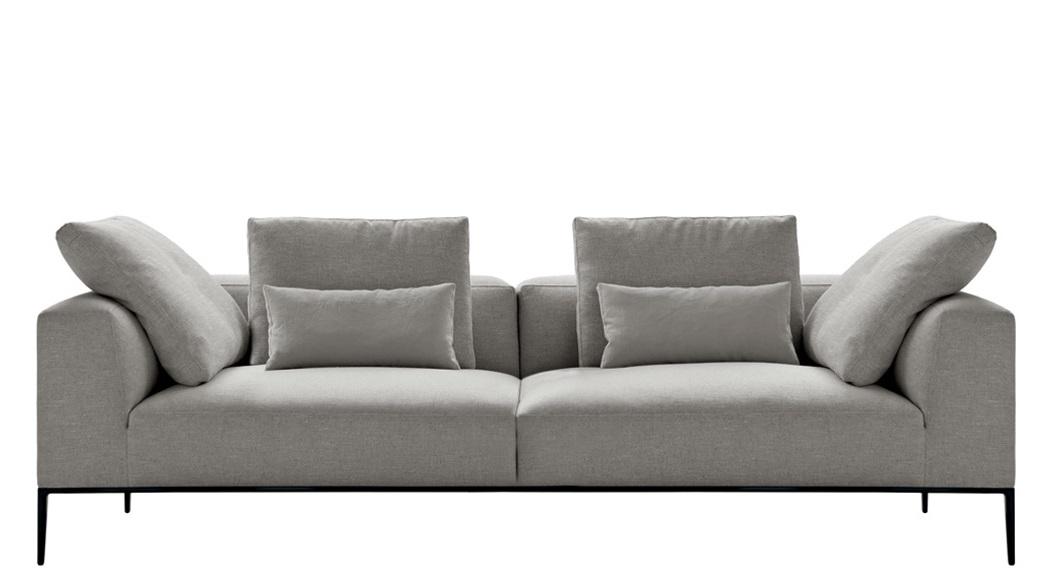 ספה מעוצבת דגם קלאס