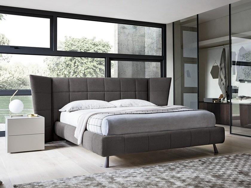 חדרי שינה מעוצבים דגם דינמיק