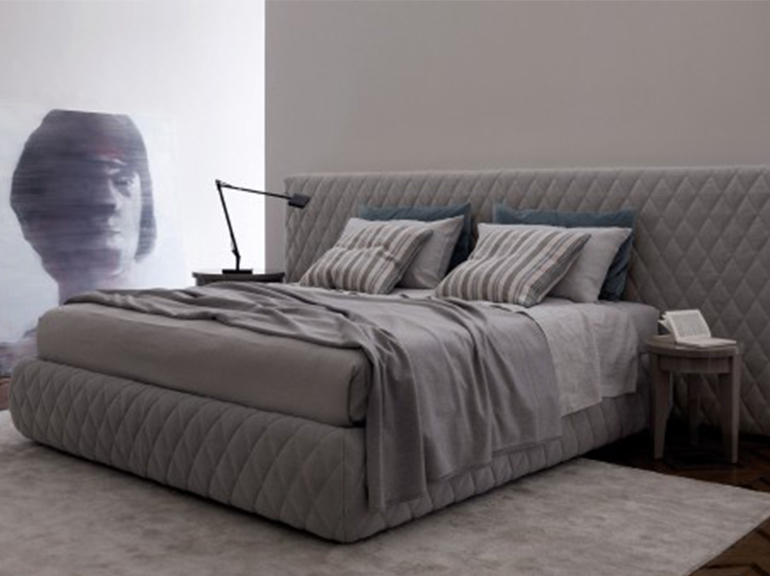 חדרי שינה מעוצבים דגם ארנסטו