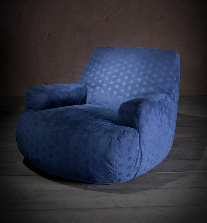 כורסא מעוצבת דגם סוויט