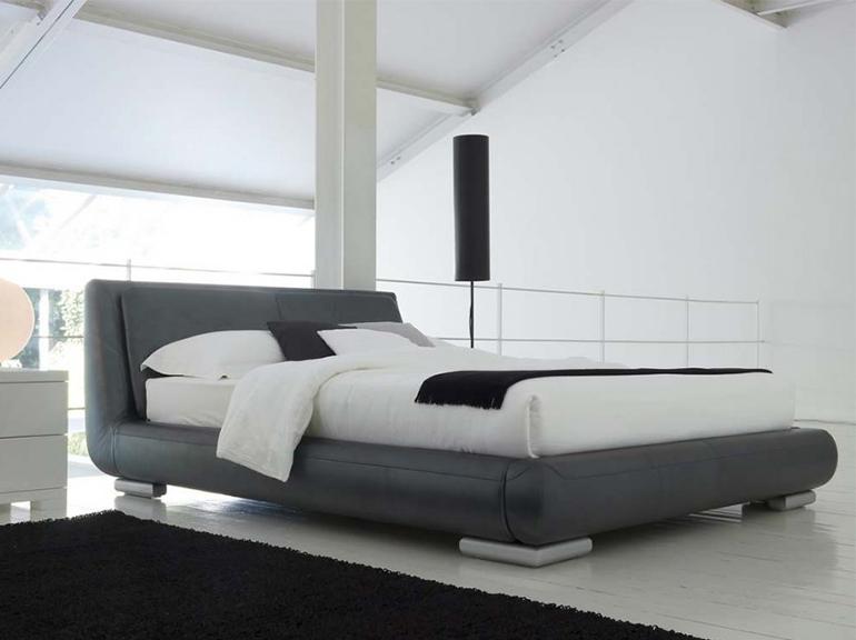 חדרי שינה מעוצבים דגם לינקולן