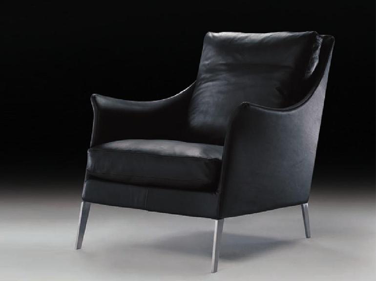 כורסא מעוצבת דגם פיזה