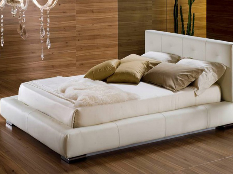 מיטה מעוצבת דגם הוואנה