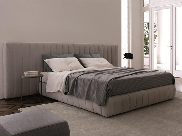 חדרי שינה מעוצבים דגם יוניק