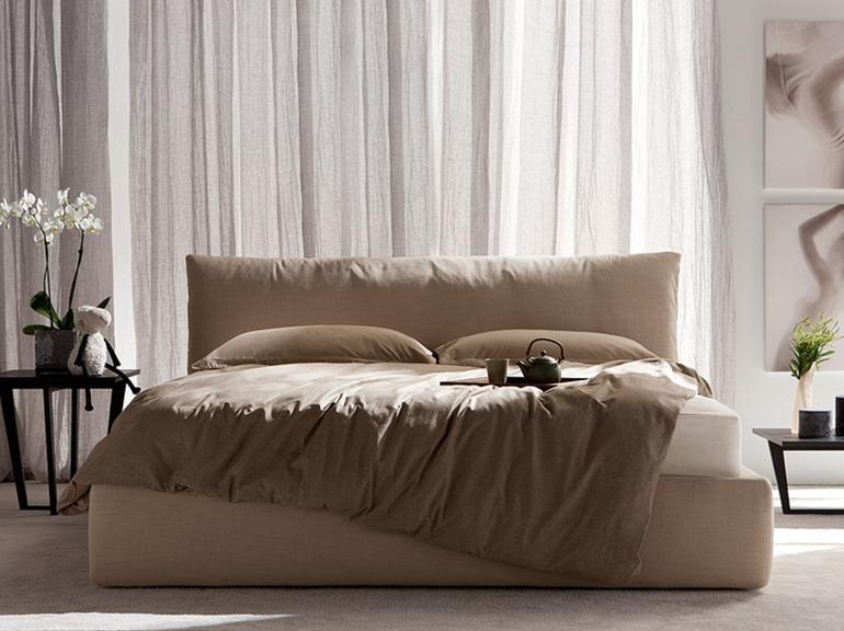 חדרי שינה מעוצבים דגם פולו