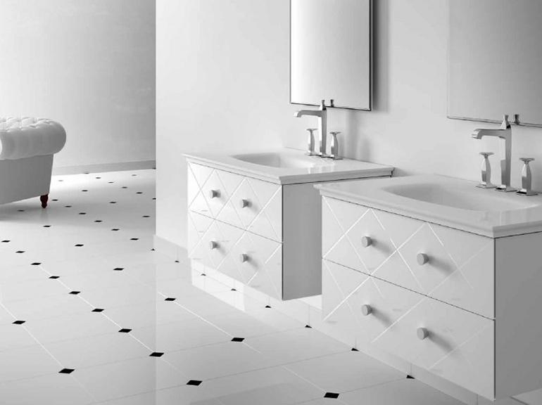 ארון אמבטיה מעוצב דגם ויטו