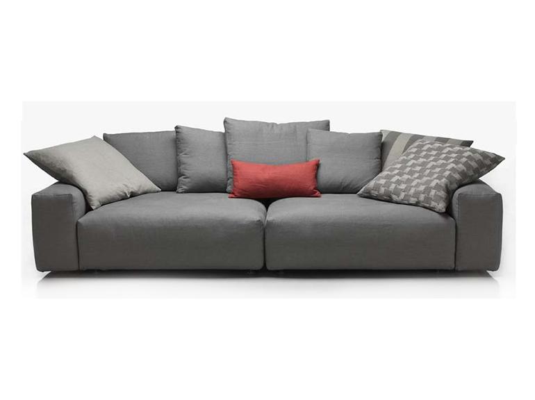 ספה מעוצבת דגם פיילוט