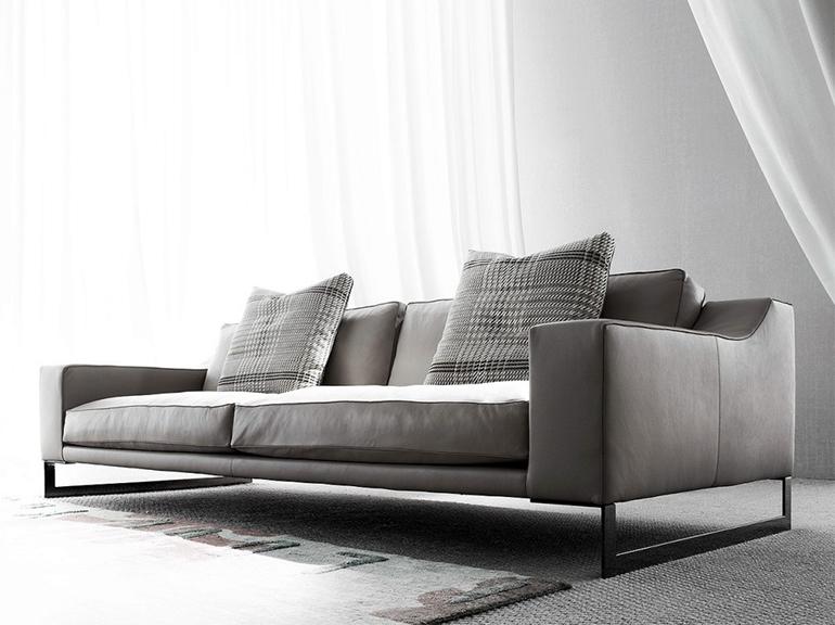 ספה מעוצבת דגם רויאלטון