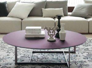 שולחן לסלון דגם הפי