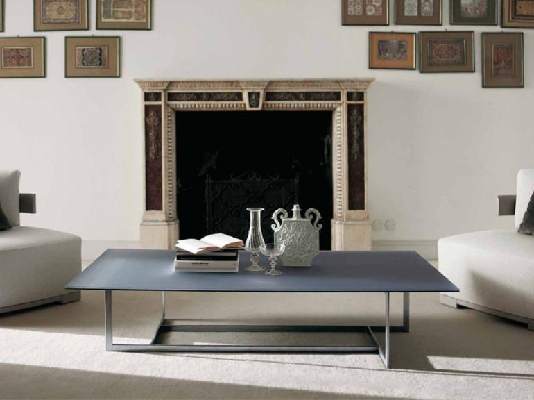 שולחן לסלון דגם ויולט