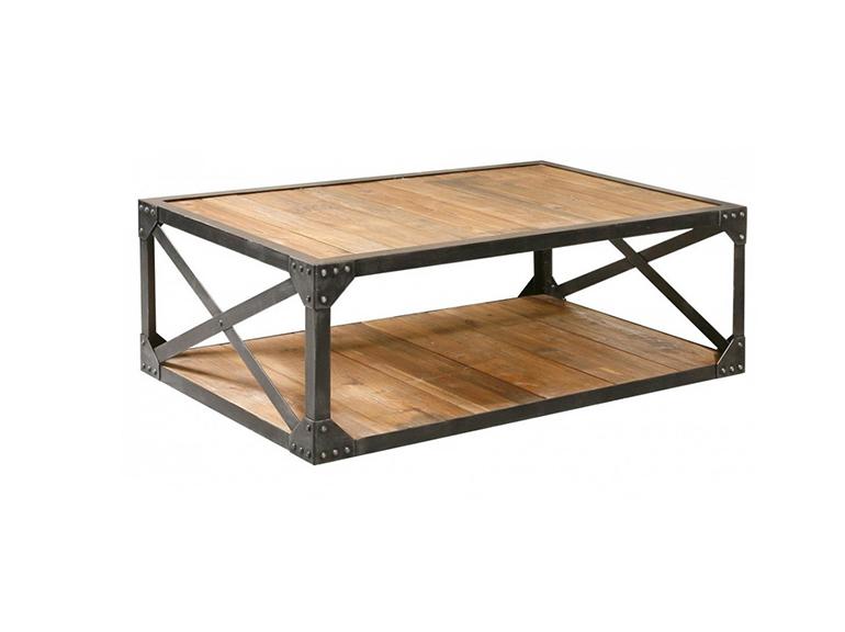 שולחן לסלון דגם סקי