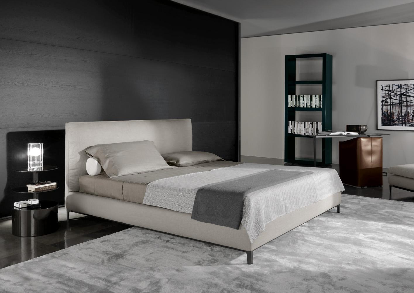 חדרי שינה מעוצבים דגם אלכס