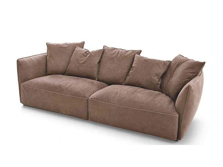 ספה מעוצבת דגם שנדי