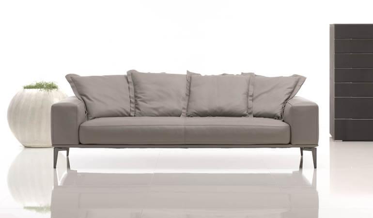 ספה מעוצבת דגם מדלן