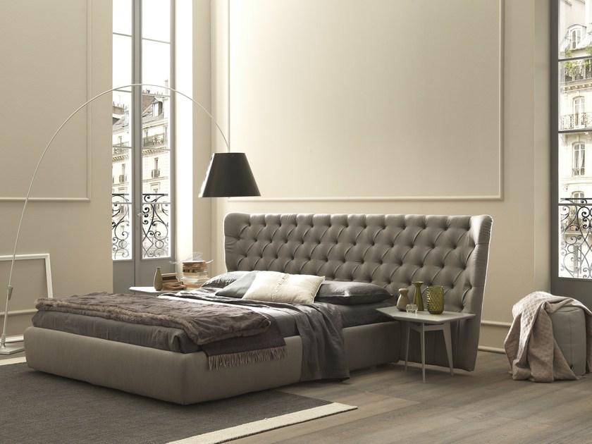 חדרי שינה מעוצבים דגם קפיטונז'