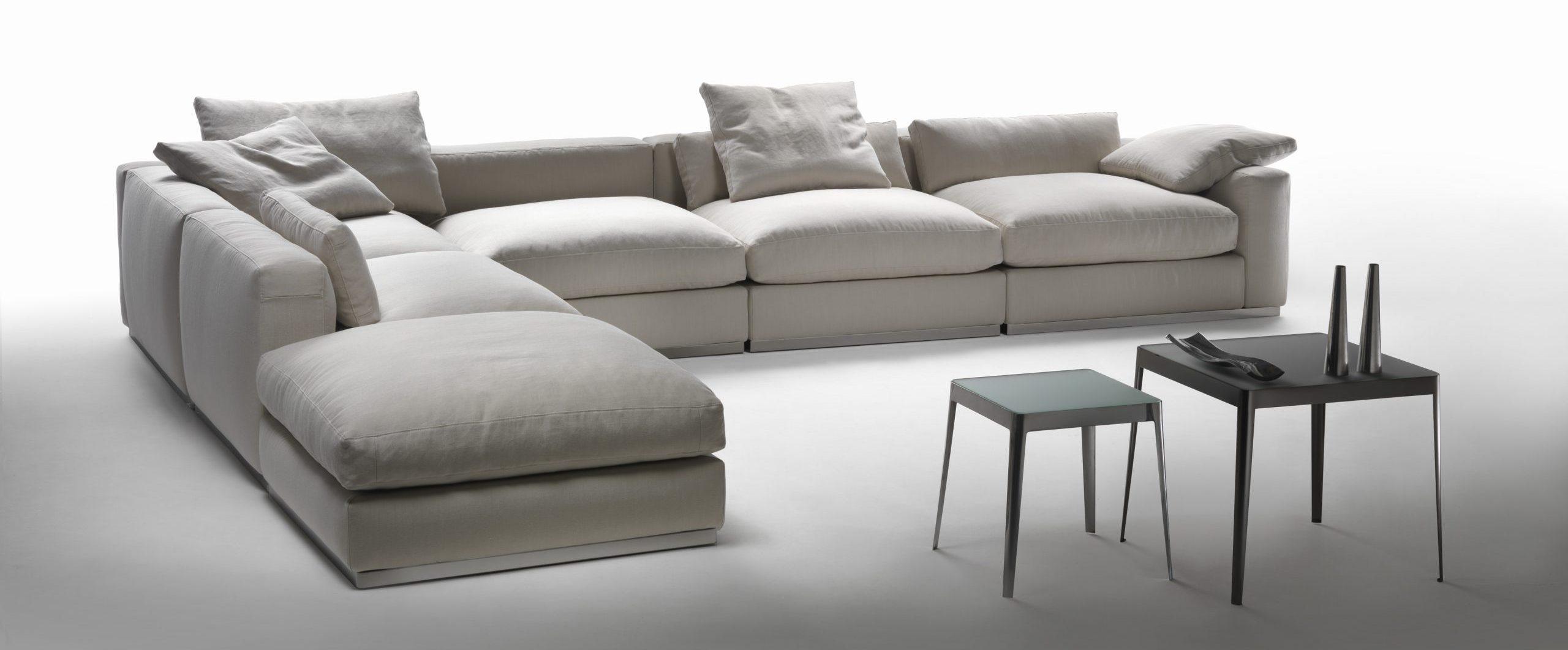 תמונה של ספה פינתית של ארנה רהיטים